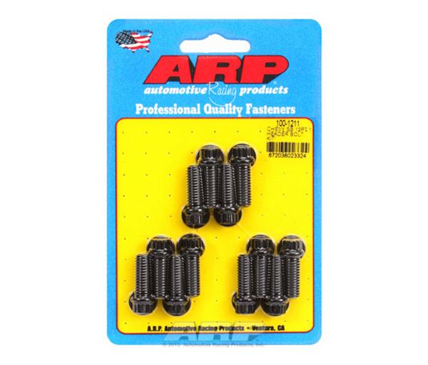 ARP 100-1211 | SB Chevy 12pt Header Bolt Kit