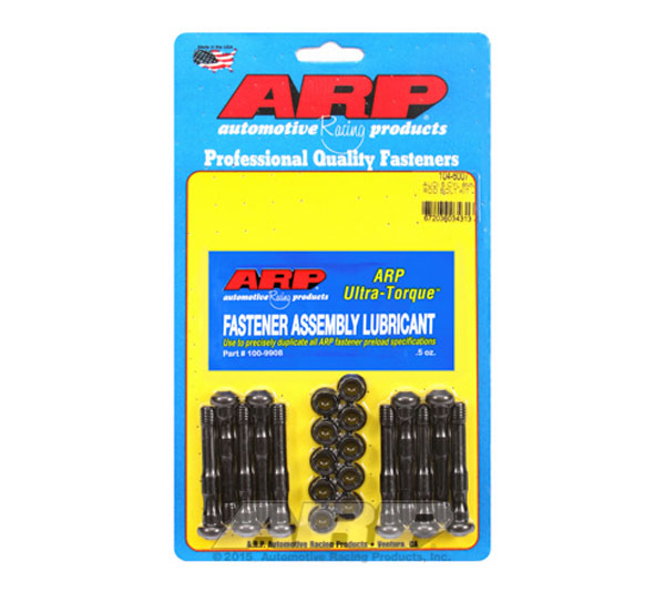 ARP 104-6007 | Audi 5-Cylinder Rod Bolt Kit