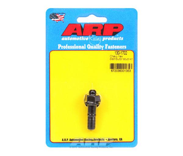 ARP 130-1702   Chevy Hex Distributor Stud Kit
