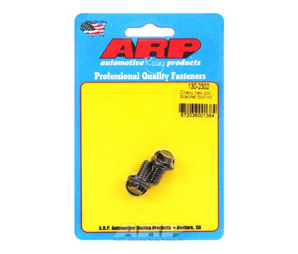 ARP 130-2302 | Chevy Hex Coil Bracket Bolt Kit