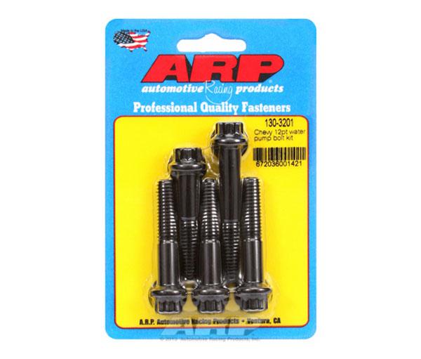 ARP 130-3201 | Chevy 12pt Water Pump Bolt Kit