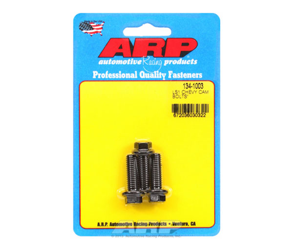 ARP 134-1003 | LS1 Chevy Cam Bolt Kit