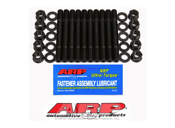 ARP 134-5401   SB Chevy 2 Bolt Main Stud Kit