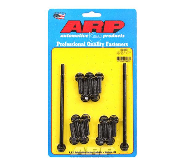 ARP 134-6901 | LS1/LS2 Hex Oil Pan Bolt Kit