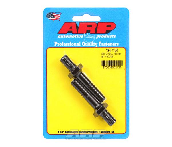 ARP 134-7124 | SB Chevy Rocker Arm Studs