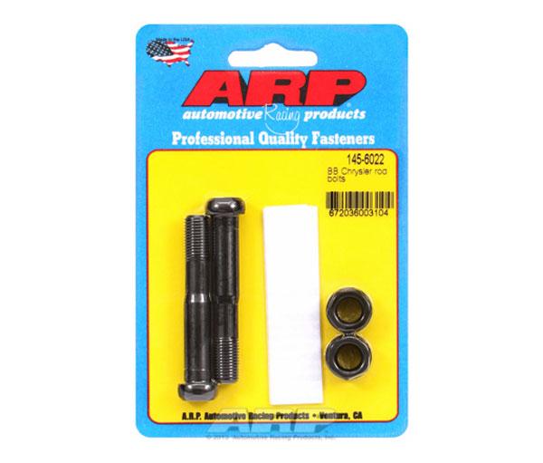 ARP 145-6022 | BB Chrysler Rod Bolts (Set of 2)