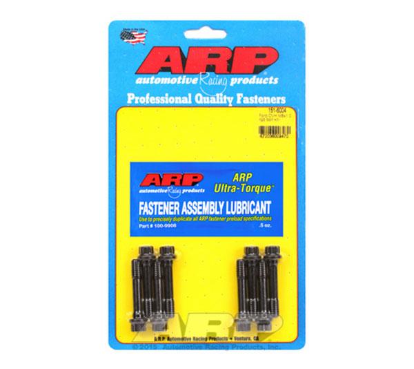 ARP 151-6004 | Ford CVH M8 x 1.0 Rod Bolt Kit
