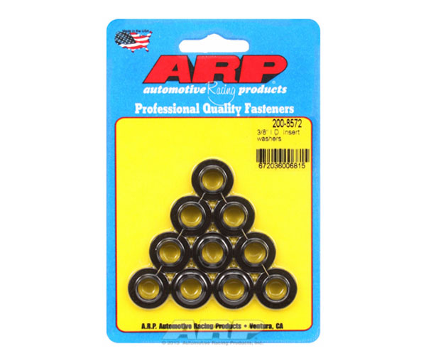 ARP 200-8572 | 3/8in ID Insert Washers (10 pack)