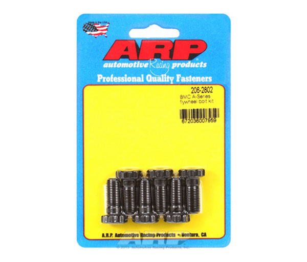 ARP 206-2802 | BMC A Series Flywheel Bolt Kit