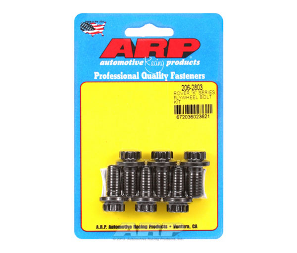 ARP 206-2803 | Rover K Series Flywheel Bolt Kit