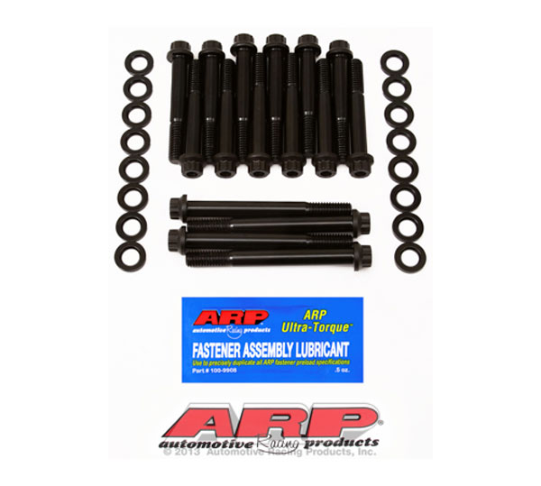ARP 223-3703 | Buick Stage 1 12pt Head Bolt Kit