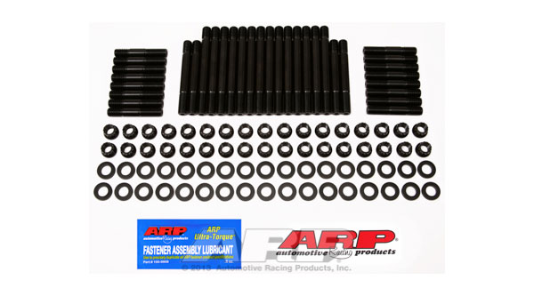 ARP 234-4301 | SB Chevy 12pt Head Stud Kit