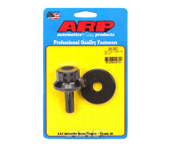ARP 235-2502 | BB Chevy Balancer Bolt Kit