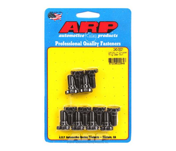 ARP 240-3001 | Chrysler Ring Gear Bolt Kit