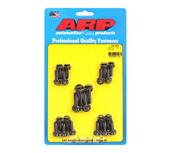 ARP 254-1803   SB Ford 12pt Oil Pan Bolt Kit