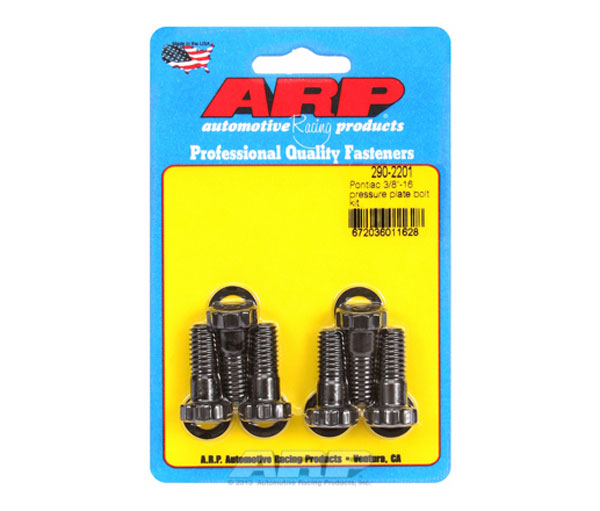 ARP 290-2201   Pontiac Pressure Plate Kit