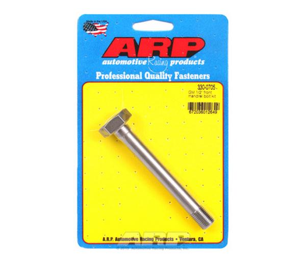ARP 330-0705 | GM 1/2 Front Mandrel Bolt