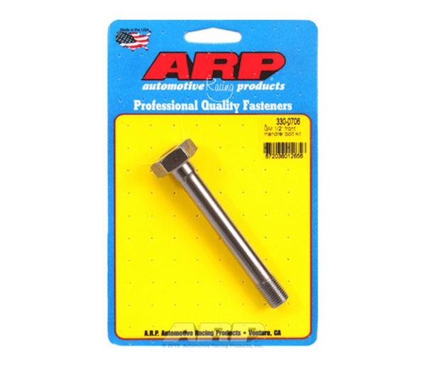 ARP 330-0706 | GM 1/2 Front Mandrel Bolt