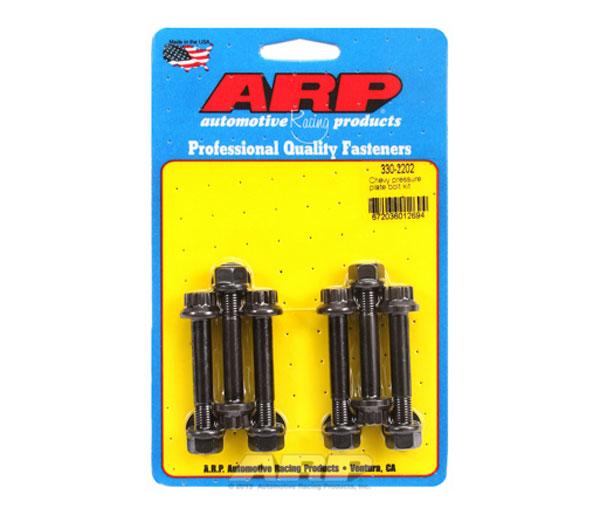 ARP 330-2202   Chevy Pressure Plate Bolt Kit