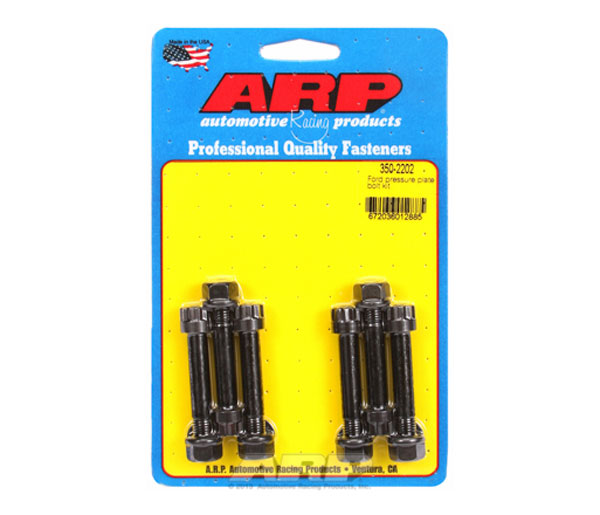 ARP 350-2202 | Ford Pressure Plate Bolt Kit