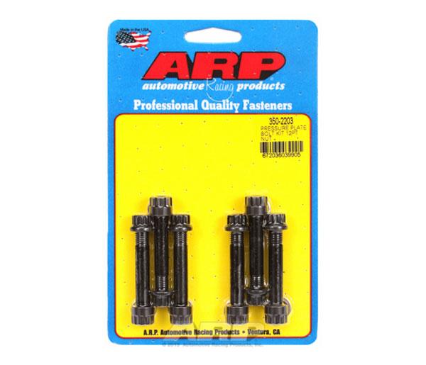 ARP 350-2203 | Ford Pressure Plate Bolt 12pt Kit