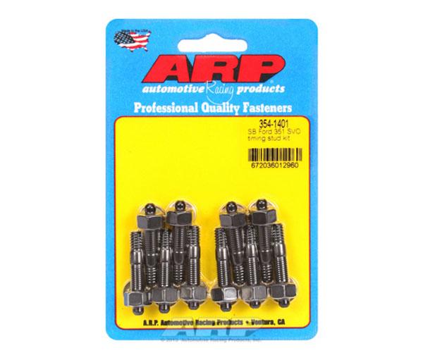 ARP 354-1401   Ford 351 SVO Timing Stud Kit