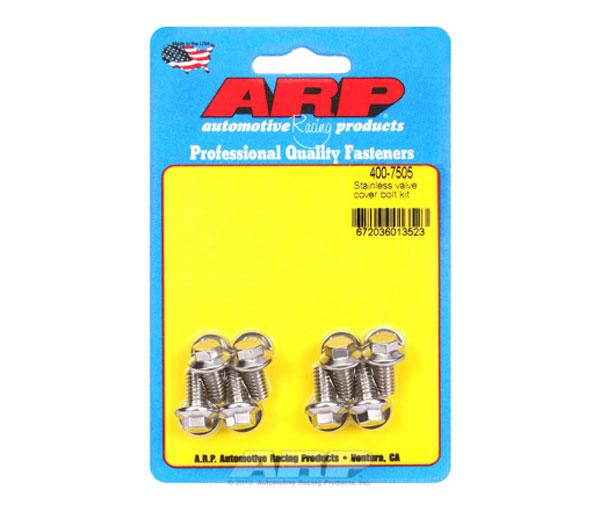 ARP 400-7505   SS Valve Cover Bolt Kit