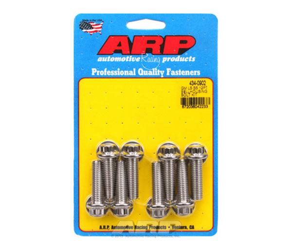 ARP 434-0902   GM LS 12pt Bellhousing Bolt Kit