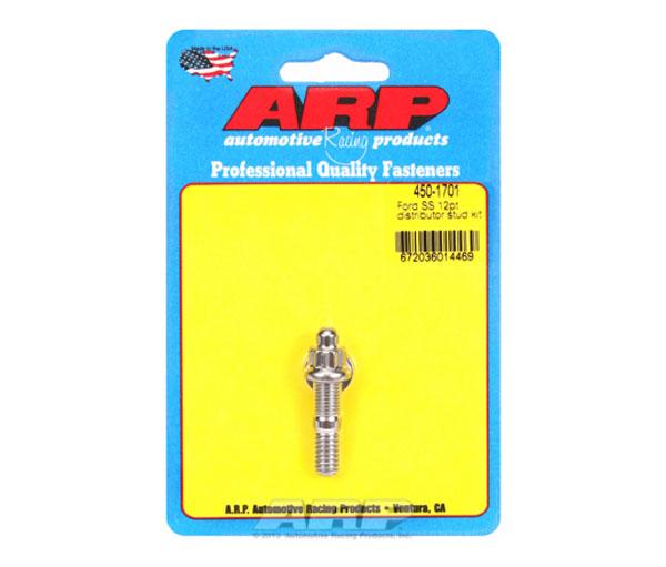 ARP 450-1701   Ford SS 12pt Distributor Stud Kit
