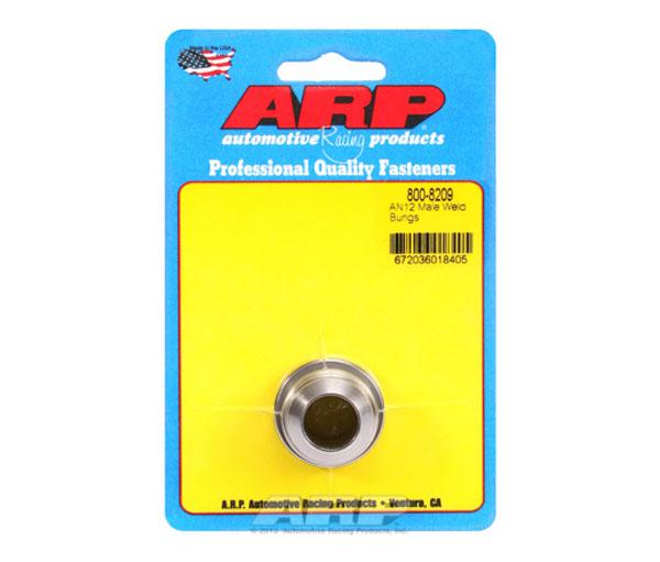 ARP 800-8209 | AN12 Male Steel Weld Bung