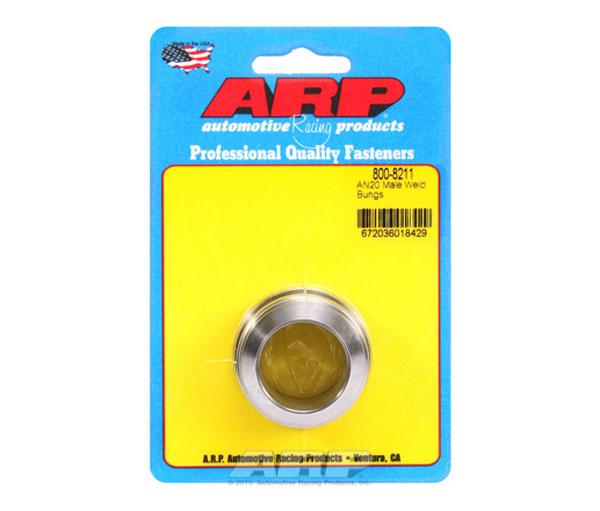 ARP 800-8211 | AN20 Male Steel Weld Bung