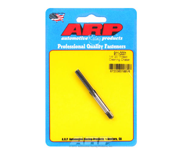 ARP 911-0001 | 1/4in -20 Thread Cleaning Tap