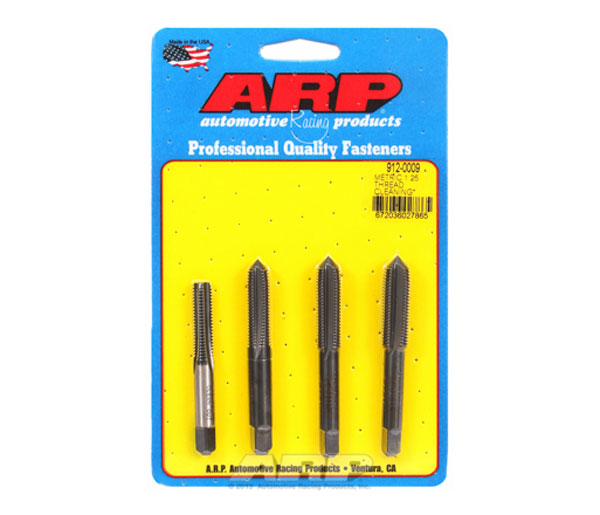 ARP 912-0009 | Thread Cleaning Tap Combo 1.25