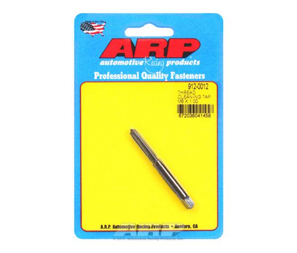 ARP 912-0012   M6 x 1.00 Thread Cleaning Tap