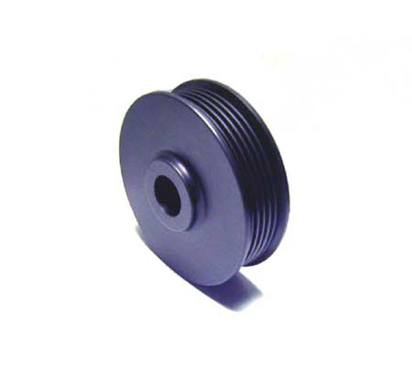 ASP 540034 | Supercharger 3.40 +4 lbs of Boost Pulley; 1997-2008
