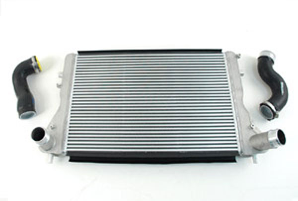 AWE Tuning 4510-11012 | Audi TT Coupe 2.0L Turbo TSI S3 Front Mounted Intercooler Upgrade Kit; 2008-2014