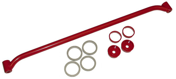 BMR Suspension AWK001 | BMR Cadillac CTS-V Anti-Wheel Hop Kit; 2004-2005