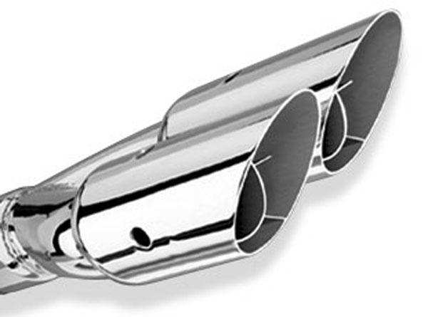 Borla 20213 |  Non-Spec Vehicle ALL Universal Exhaust Tip