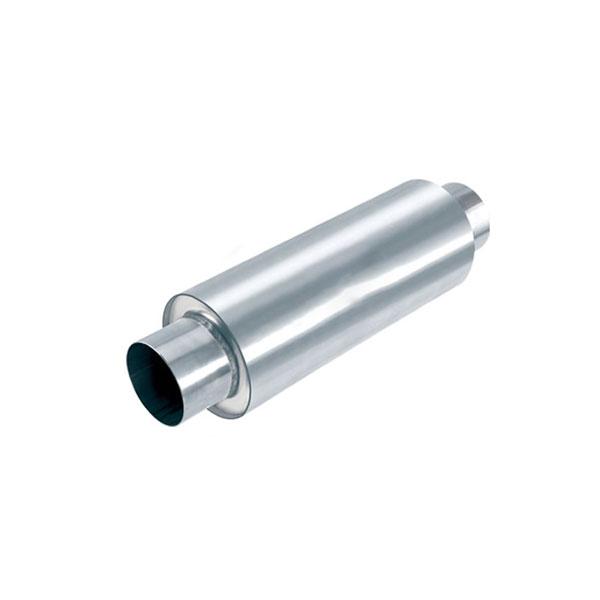 Borla Exhaust 40085 | Borla XR-1 muffler 3 inch in/out (Universal); 1998-2002