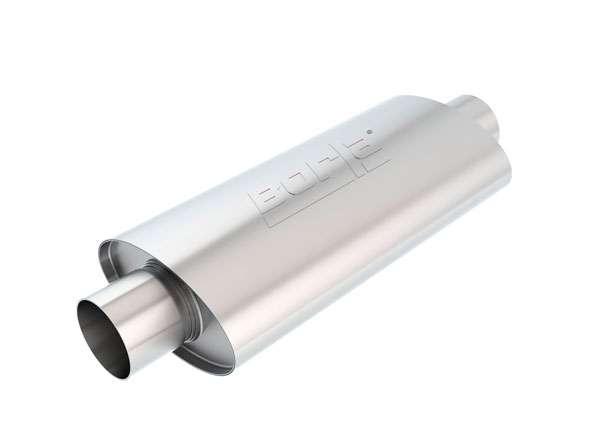 Borla 40575 |  Non-Spec Vehicle ALL XR-1 Stainless Multicore Racing Mufflers
