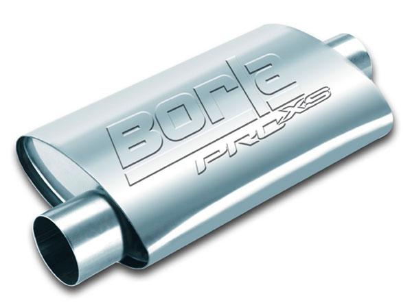 Borla 40665 | Borla Non-Spec Vehicle ALL Borla Pro XS Muffler