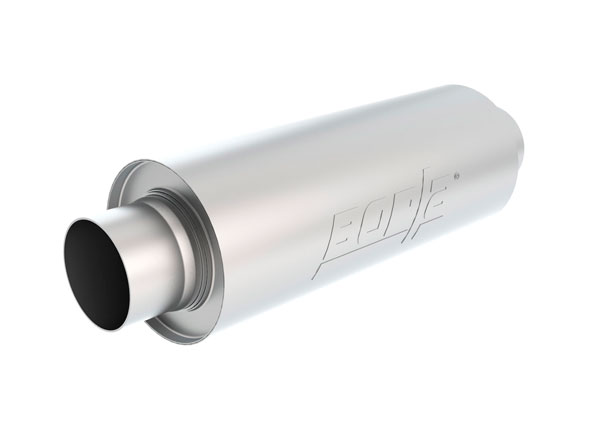 Borla (40722)  Non-Spec Vehicle ALL XR-1 Stainless Multicore Racing Mufflers