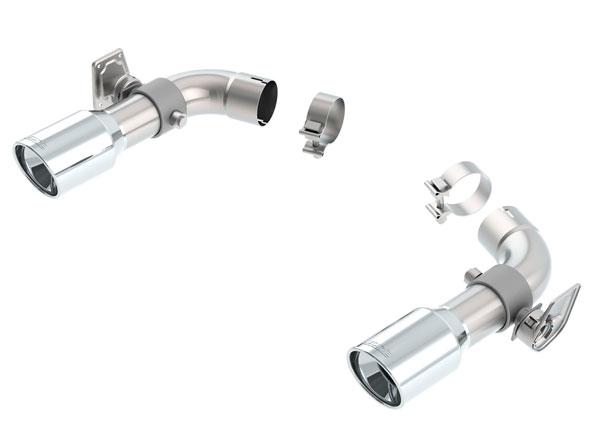 Borla Exhaust 60605 | Borla Chevrolet Camaro Exhaust Control Valve Kit, SS V8 6.2; 2016-2017