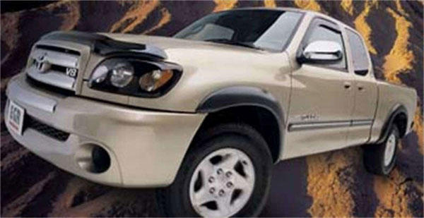 EGR 754694wb   00-06 Toyota Tundra Rugged Look Fender Flares - Set (754694); 2000-2006