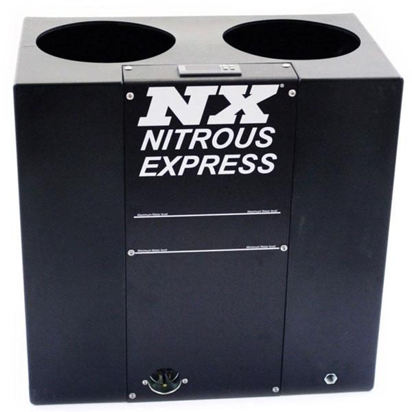Nitrous Express 15935   NX Hot Water Bottle Bath