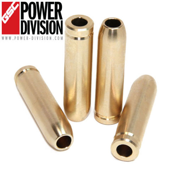 GSC Power Division 3001 | GSC P-D 4G63T Evo 4-9 OD .4750in ID .2598in OL 1.950in Exhaust Valve Guide - Single