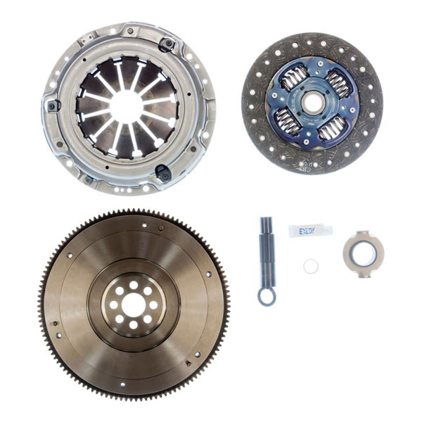 Exedy OEM HCK1001 |  Clutch Kit ACURA TSX L4 2.4; Incl. Flywheel; 2004-2008