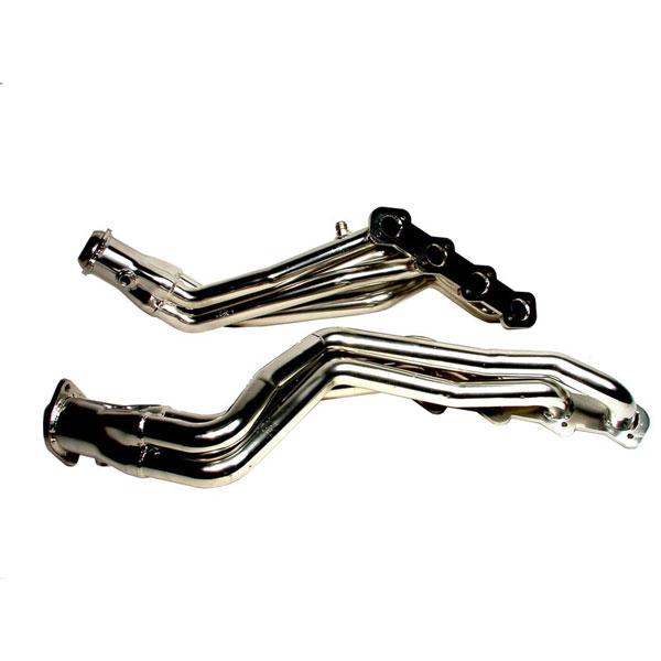 BBK 1541 |  1 5/8 inch Full-Length Long Tube Headers 1996 - 04 4.6 GT V8 5spd