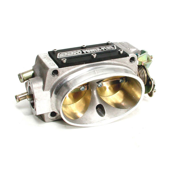 BBK 1542 |  58mm Throttle Body 92-93 LT1 Firebird V8
