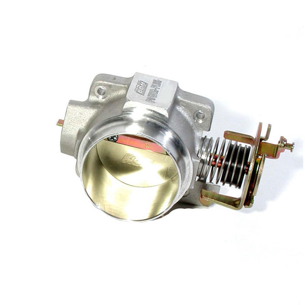BBK 1652:  65mm throttle body assembly Mustang 3.8L 2001-2004 V6